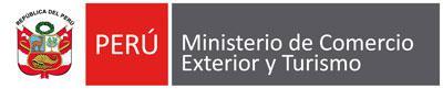 Ministerior de Comercio Exterior y Turismo